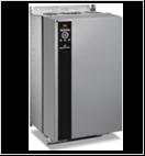 VLT HVAC BASIC FC101 50HP 220V