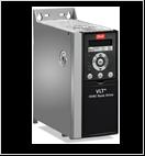 VLT HVAC BASIC FC101 3HP 220V
